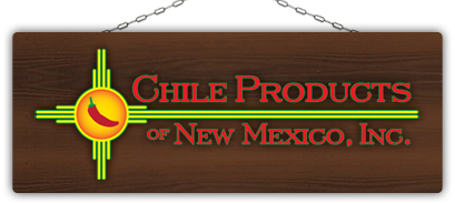 Chile Products of New Mexico